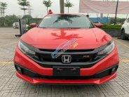 [SG] Honda Civic 2019 RS turbo - Giao xe tháng 04 - LH: 0901.898.383, hỗ trợ tốt nhất Sài Gòn, chinh phục mọi thử thách giá 789 triệu tại Tp.HCM