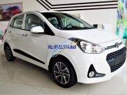 Grand I10 sx 2019 – Trả trước từ 120Tr - Xe có sẵn giá 370 triệu tại Phú Yên