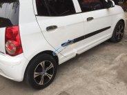 Bán gấp Kia Morning Van sản xuất 2009, màu trắng, nhập khẩu  giá 198 triệu tại Thái Bình