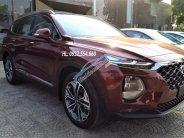 Santa Fe 2019 – bản full 1tỉ 140tr – trả trước từ 300tr – xe có sẵn giá 1 tỷ 140 tr tại Phú Yên