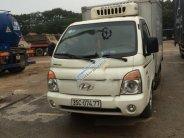 Bán ô tô Hyundai Porter năm sản xuất 2011, màu trắng, xe nhập  giá 275 triệu tại Hà Nội
