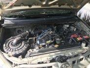 Cần bán xe Toyota Innova đời 2008, màu bạc, giá chỉ 366 triệu giá 366 triệu tại Cần Thơ