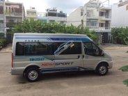 Bán xe Ford Transit đời 2016 tại Bình Chánh, Hồ Chí Minh giá 580 triệu tại Tp.HCM