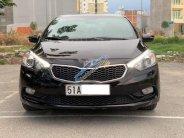 Bán ô tô Kia K3 2.0 AT 2015, màu đen như mới giá 515 triệu tại Tp.HCM