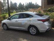 Cần bán lại xe Hyundai Accent sản xuất năm 2018, màu bạc giá 465 triệu tại Hà Nội