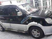 Bán Mitsubishi Jolie SS đời 2005, màu đen, xe gia đình  giá 168 triệu tại Gia Lai