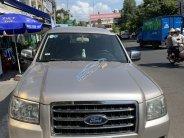 Bán Ford Everest 2.5L 4x2 đời 2008, máy dầu, số tay giá 379 triệu tại Bình Thuận
