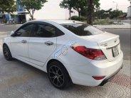 Bán Hyundai Accent Blue 2013, màu trắng, nhập khẩu   giá 450 triệu tại Đà Nẵng