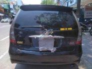 Bán xe cũ Mitsubishi Grandis đời 2010, màu đen giá 355 triệu tại Đà Nẵng