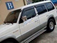 Bán Mitsubishi Pajero 3.0 đời 1998, màu trắng, nhập khẩu  giá 180 triệu tại Bắc Giang