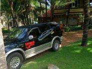 Bán xe Ford Everest 2.5L 4x2 MT đời 2005, màu đen giá 285 triệu tại Bình Thuận
