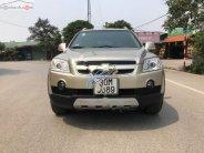 Cần bán lại xe Chevrolet Captiva LT 2.4 MT đời 2009, số sàn, giá 288tr giá 288 triệu tại Hà Nội