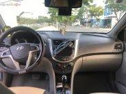 Bán Hyundai Accent Blue năm 2013, màu trắng, nhập khẩu   giá 450 triệu tại Đà Nẵng