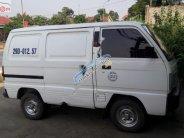 Bán xe Suzuki Super Carry Van Blind Van năm sản xuất 2011, màu trắng giá 140 triệu tại Nghệ An