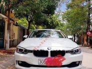 Bán BMW 320i đời 2015, màu trắng, nhập khẩu giá 1 tỷ 20 tr tại Hà Nội