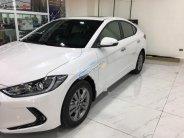 Bán Hyundai Elantra 1.6 AT 2019, màu trắng, giá chỉ 600 triệu giá 600 triệu tại Hà Nội