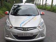 Bán Hyundai Eon năm sản xuất 2011, màu bạc, nhập khẩu nguyên chiếc xe gia đình giá 196 triệu tại Hải Phòng