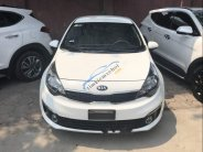 Bán Kia Rio sản xuất năm 2017, màu trắng, xe nhập giá cạnh tranh giá 415 triệu tại Hà Nội