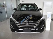 Bán Hyundai Tucson 2.0AT đời 2019, màu đen giá cạnh tranh giá 760 triệu tại Ninh Bình