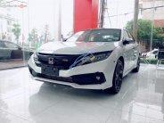 Bán xe Honda Civic RS đời 2019, màu trắng, xe nhập   giá 897 triệu tại Tp.HCM