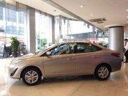 Bán xe Toyota Vios sản xuất năm 2019 giá 496 triệu tại Hà Nam