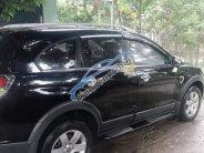 Bán xe Chevrolet Captiva đời 2009, màu đen, 370tr giá 370 triệu tại TT - Huế