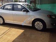 Bán Hyundai Avante đời 2014, màu bạc, xe nhập chính chủ, giá chỉ 370 triệu giá 370 triệu tại Đắk Lắk