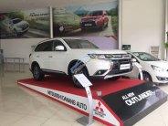 Bán xe Mitsubishi 2.0 AT SX 2019, giá 807tr, LH 0905.269.075 giá 807 triệu tại Quảng Nam