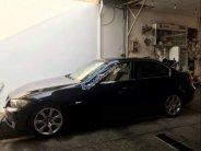 Bán ô tô BMW 3 Series 320i năm sản xuất 2009, màu đen, nhập khẩu, chính chủ giá 469 triệu tại Tp.HCM