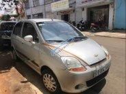 Bán Chevrolet Spark Van đời 2011, màu bạc số sàn, giá 105tr giá 105 triệu tại Đắk Lắk