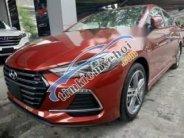 Cần bán xe Hyundai Elantra sản xuất 2019, màu đỏ giá 549 triệu tại Đà Nẵng