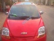 Bán Chevrolet Spark LT 0.8 MT đời 2009, màu đỏ, xe gia đình  giá 150 triệu tại Bình Dương