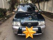 Bán Toyota Zace GL sản xuất năm 2004 giá 255 triệu tại Tp.HCM
