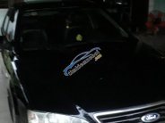 Bán Ford Mondeo 2.5 AT sản xuất 2004, màu đen xe gia đình giá 250 triệu tại Hà Tĩnh