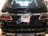 Bán xe Toyota Fortuner 2011, màu đen xe gia đình giá 660 triệu tại Lâm Đồng