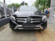 Xe Mercedes GLC 250 2018 chính hãng bảo hành đầy đủ giá 1 tỷ 890 tr tại Tp.HCM