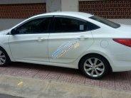 Bán Hyundai Accent 1.4 MT số sàn, đăng ký 2015, màu trắng xe nhập, 415triệu giá 415 triệu tại Đồng Nai
