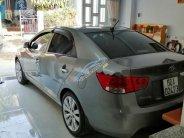 Bán Kia Forte EX năm 2011, màu xám, giá 338tr giá 338 triệu tại Đồng Nai