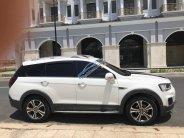 Cần bán Chevrolet Captiva Revv 2016 màu trắng, giá chỉ 675 triệu giá 675 triệu tại Tp.HCM