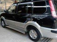 Cần bán xe Mitsubishi Jolie SS 2005, màu đen   giá 180 triệu tại Tp.HCM