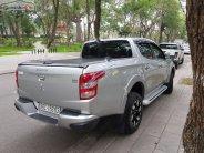 Bán Mitsubishi Triton năm 2018, màu bạc, xe nhập giá 718 triệu tại Vĩnh Phúc