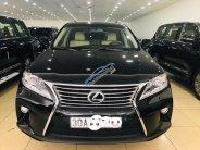 Bán Lexus RX350 màu đen, nội thất kem, sản xuất và ĐK 2015, biển Hà Nội giá 2 tỷ 560 tr tại Hà Nội