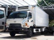 Cần bán Hyundai HD 120 SL thùng đông lạnh giá 800 triệu tại Hà Nội