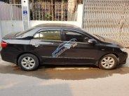 Cần bán lại xe Toyota Corolla altis 1.8MT đời 2009, màu đen số sàn  giá 385 triệu tại Hải Phòng