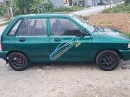 Cần bán gấp Kia Pride CD5 sản xuất năm 2002, màu xanh lam, giá 62tr giá 62 triệu tại Tuyên Quang