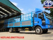 Xe tải Faw 9T6 thùng dài 7m5, ga cơ chính hãng cực kì tốt giá 815 triệu tại Bình Dương