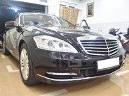 Cần bán S400 HYBRID xăng điện, sản xuất 2011, số tự động, màu đen giá 1 tỷ 390 tr tại Tp.HCM