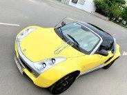 Merc Roadster 2 chỗ nhập 2006 form mới nhà mua mới trùm mền ít đi loại giá 295 triệu tại Tp.HCM