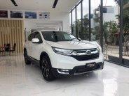 Bán xe Honda CR V L sản xuất 2019, xe nhập giá 1 tỷ 93 tr tại Tp.HCM