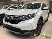 Bán xe Honda CRV 2019, khuyến mãi bảo hiểm, tiền mặt + phụ kiện, liên hệ 090.4567.404 giá 1 tỷ 93 tr tại Tp.HCM